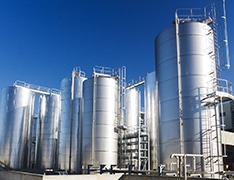 Petrochemical Refining Applications